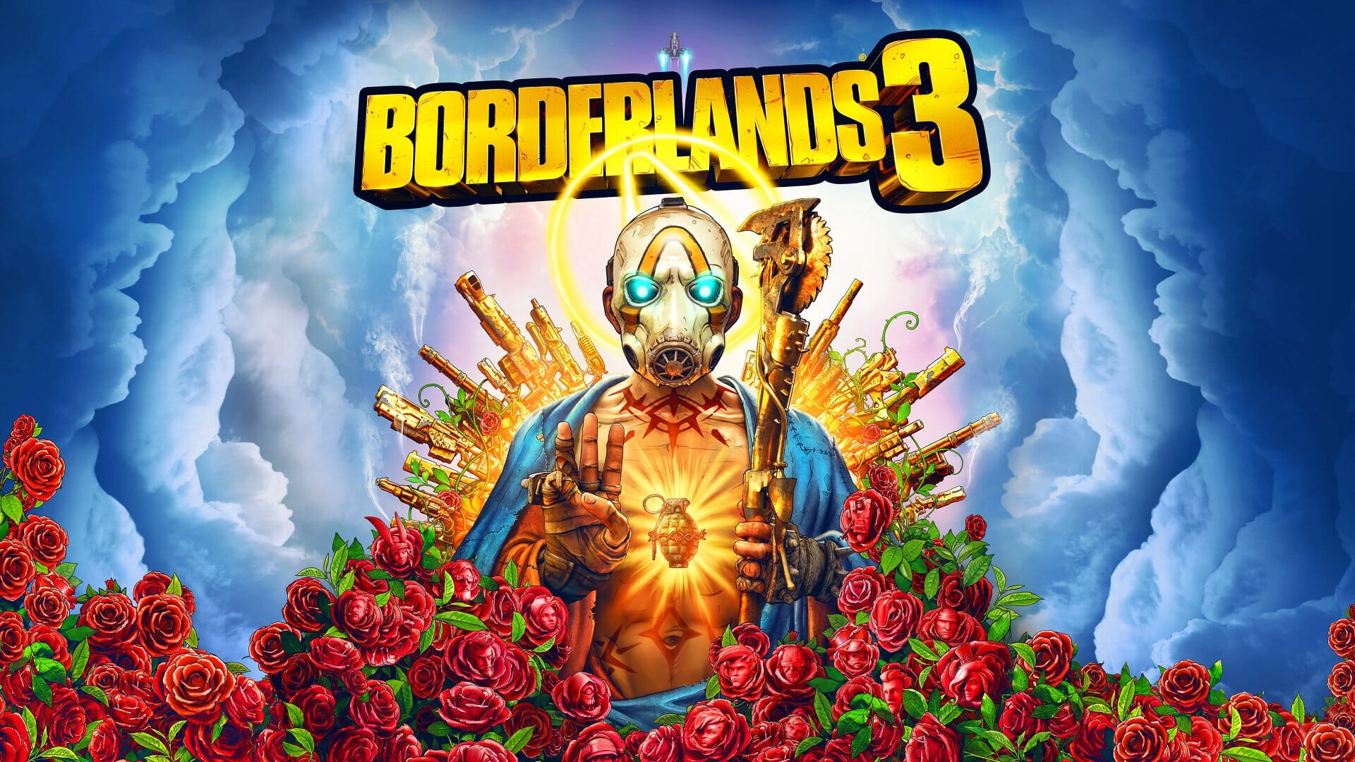 Descargar Borderlands 3 Deluxe Edition PC Español